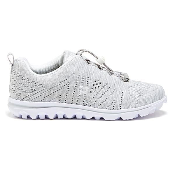 Propet Womens Journey Mesh Shoe